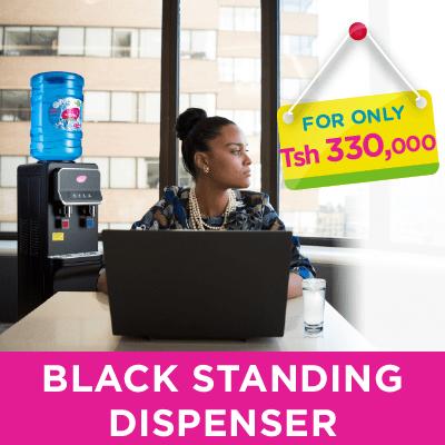Black-standing400x400px